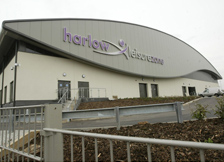 Harlow Leisure Centre
